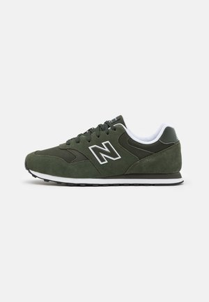 ML393 UNISEX - Trainers - green