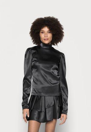 JULIE SET - Pyjama set - black