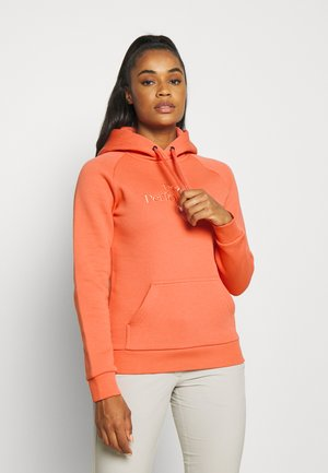 ORIGINAL HOOD - Sweatshirt - light orange