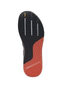 Reebok - NANO X - Sportovní boty - black/white/vivid orange - 2