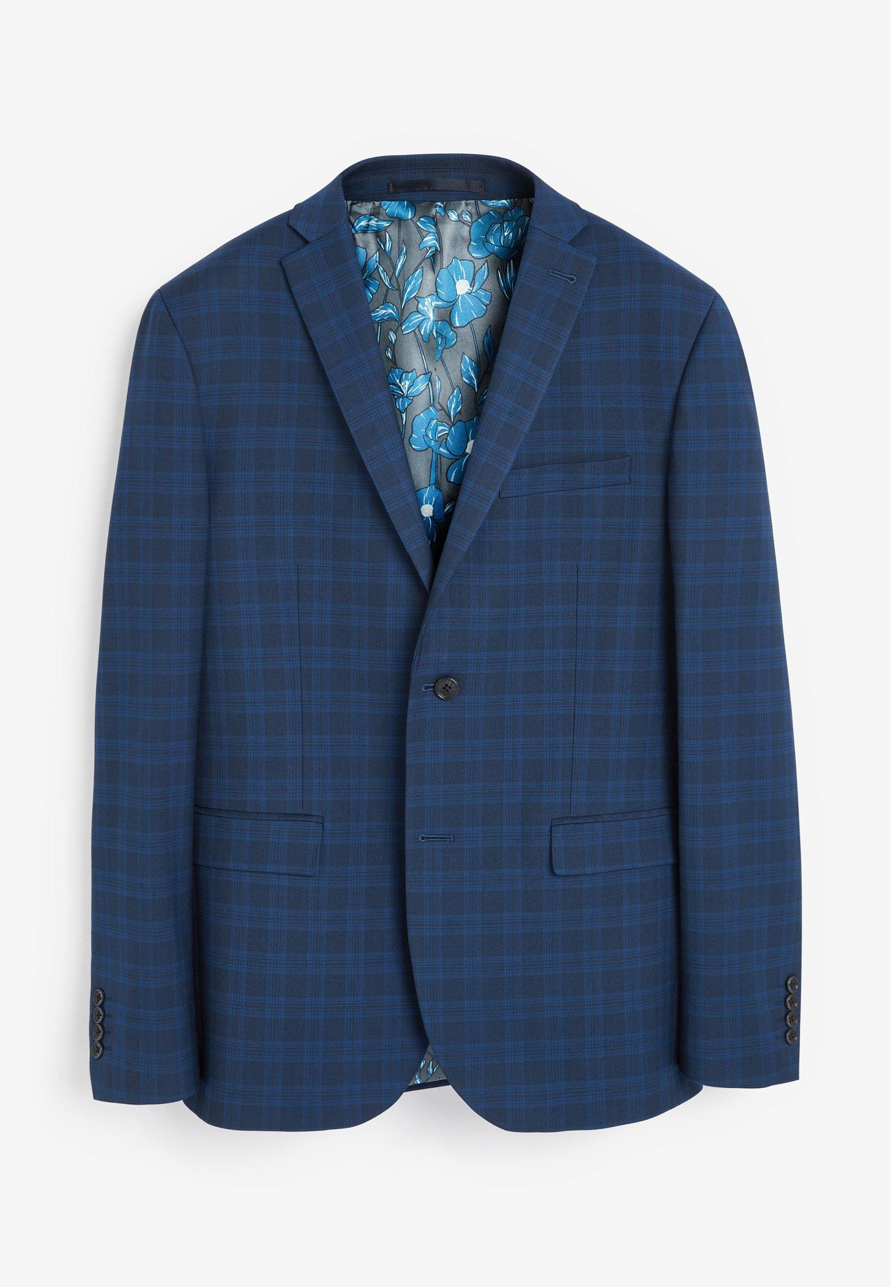Homme TAILORED FIT - Veste de costume - blue