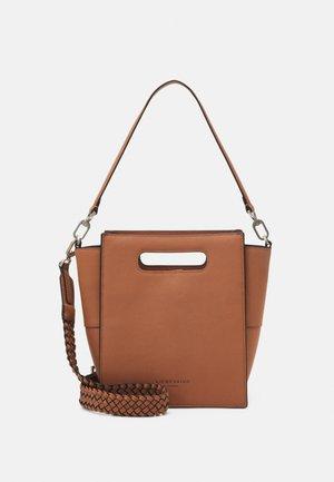 Handväska - dusty blush