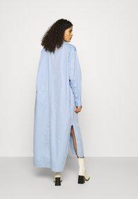 Hope - ANGLE - Sukienka koszulowa - blue - 2