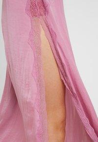 Women Secret - CONTRAST - Nachthemd - mauve - 5