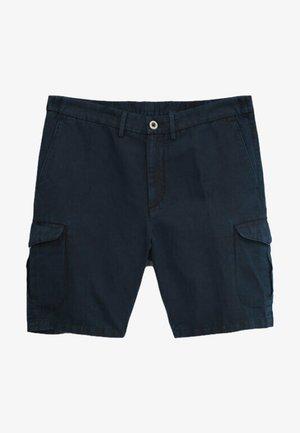 Short - dark blue