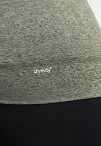 Venice Beach - SUI  SHIRT - T-shirt imprimé - deep lichen - 6