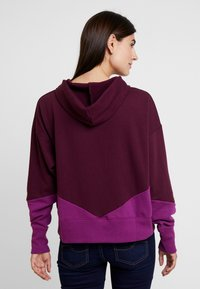 GAP - SPLICE - Hoodie - secret plum - 2