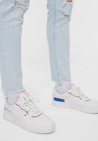 Bershka - Jeans Skinny - light blue - 3