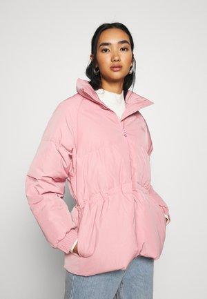 ROSA FASHION - Down jacket - blush
