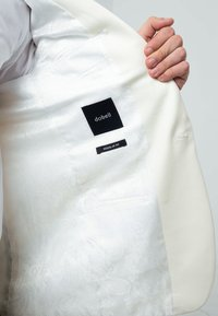 dobell - Blazer jacket - cream