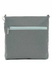 SURI FREY - MARRY - Across body bag - mint - 2