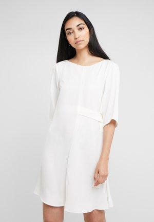 CANARINO - Denní šaty - ivory