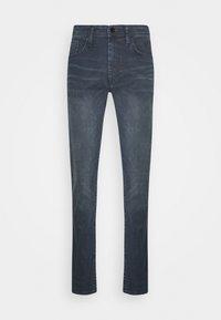 Blend - Slim fit jeans - denim dark blue - 3