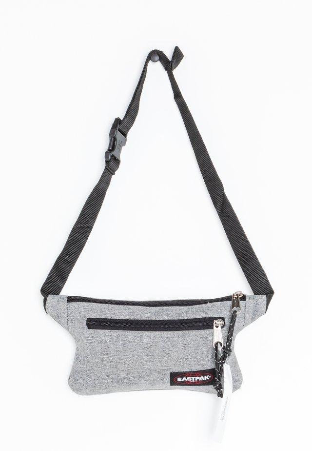 Heuptas - grey