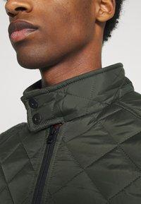 Tiffosi - VITO - Light jacket - green - 4