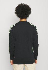 Nike Sportswear - Långärmad tröja - black - 2