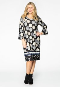 Yoek - Day dress - multi - 1
