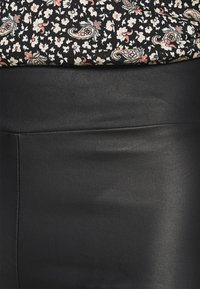 Soyaconcept - PAM - Leggings - Trousers - black - 4