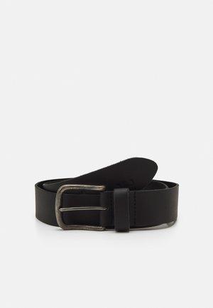 JACDAVID BELT - Pásek - black