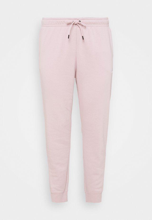 PANT - Pantalones deportivos - champagne/white