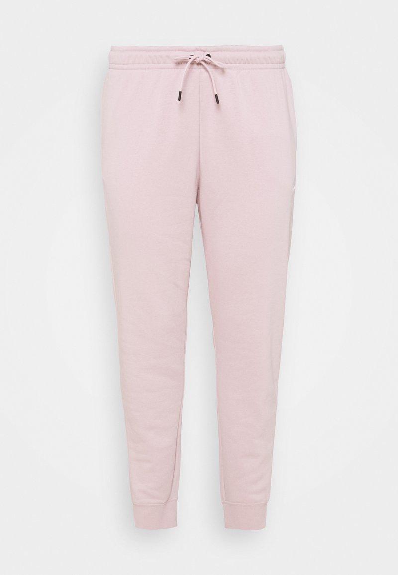 Nike Sportswear - PANT - Tracksuit bottoms - champagne/white