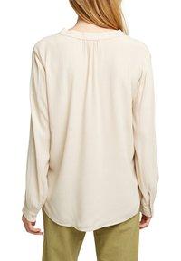 Esprit - Blouse - cream beige - 5