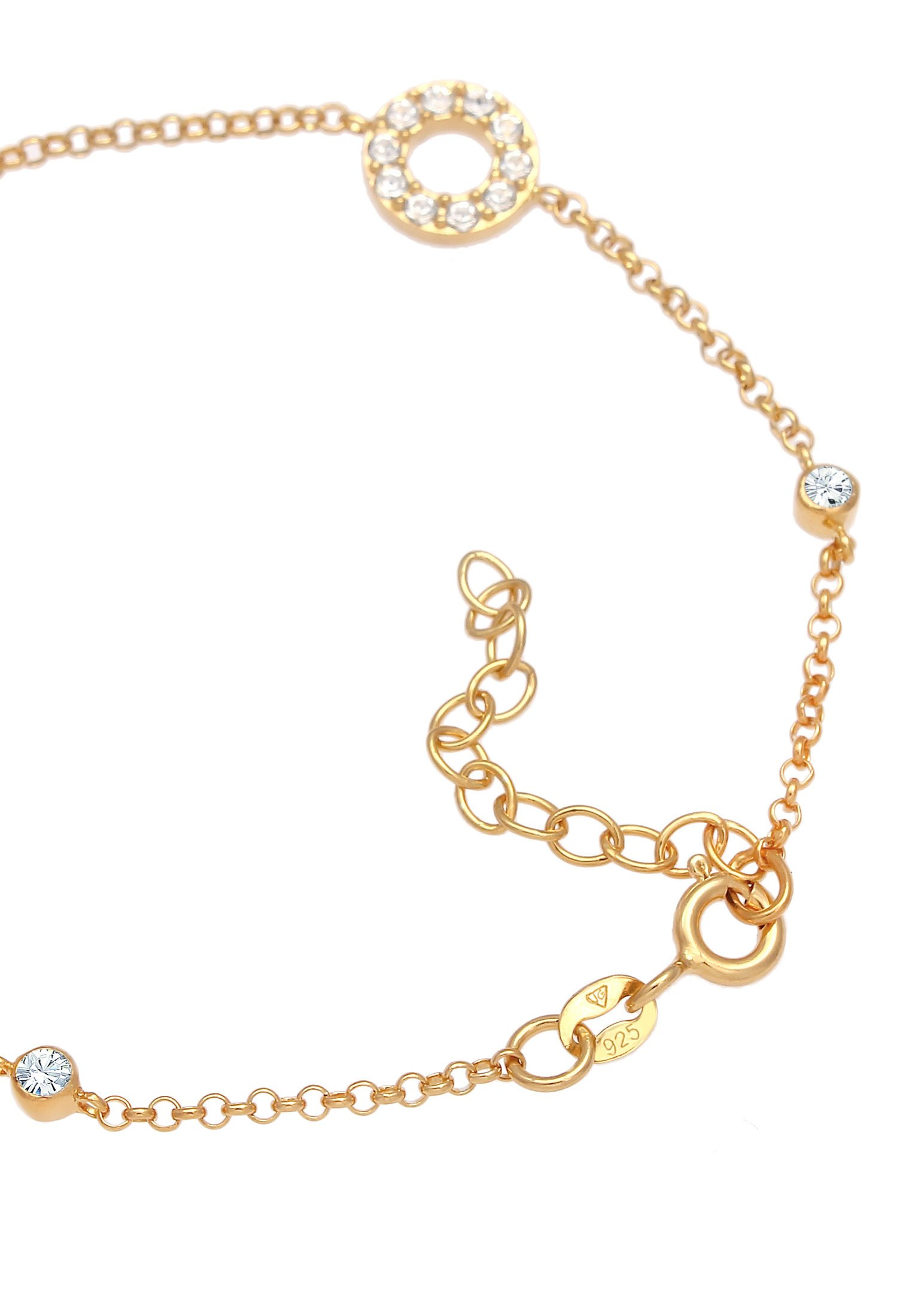 Femme GLASS CRYSTAL - Bracelet