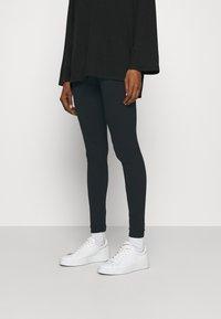 edc by Esprit - Leggings - Trousers - black - 0