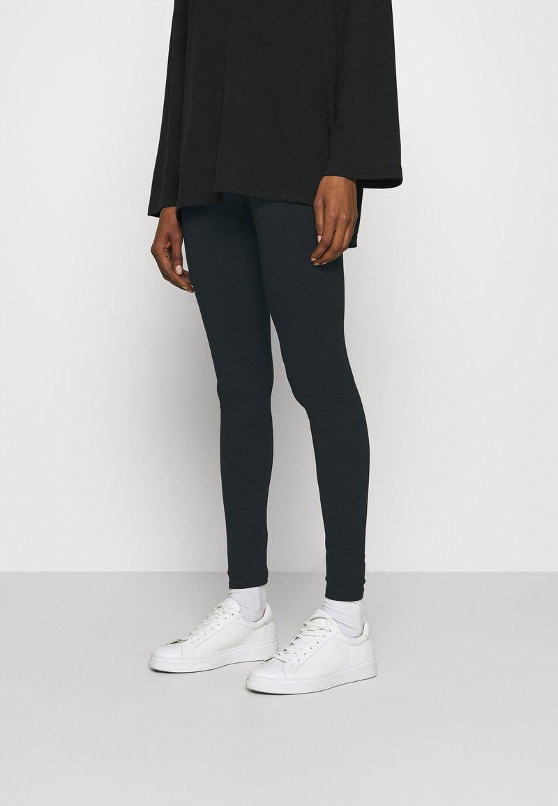 edc by Esprit - Leggings - Trousers - black