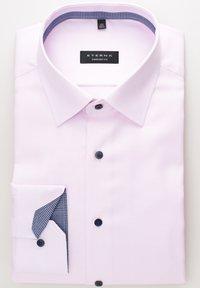 Eterna - COMFORT FIT - Formal shirt - rose - 4