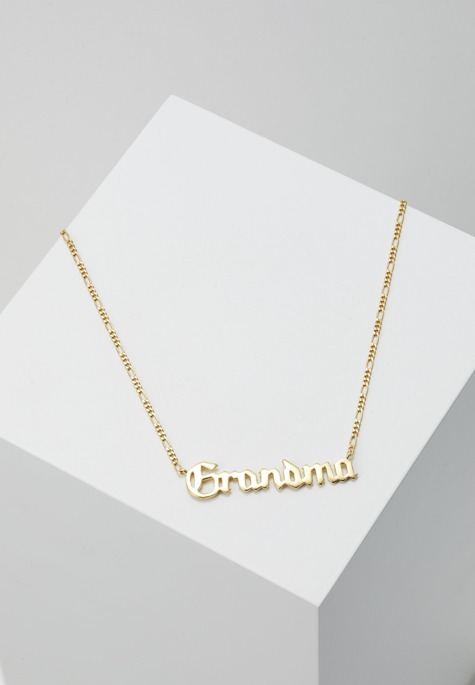 Homme GRANDMA NECKLACE - Collier