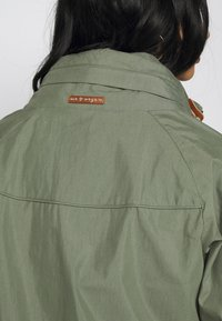 Ragwear - APOLI - Summer jacket - dusty green - 6