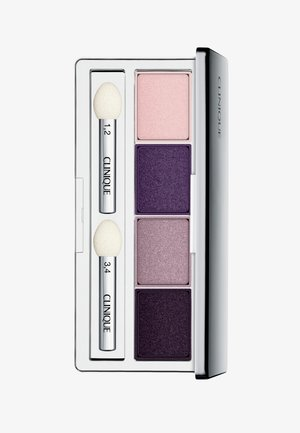 ALL ABOUT SHADOW QUADS - Eyeshadow palette - 10 going steady
