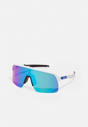 SUTRO LITE UNISEX - Occhiali sportivi - white/purple