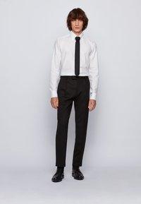 BOSS - Formal shirt - white - 1