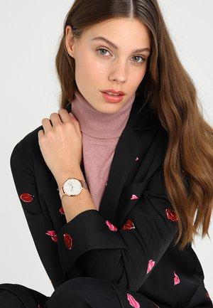 ANITA - Horloge - rosegold-coloured