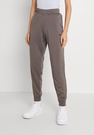 TAPE PANT - Tracksuit bottoms - cave stone