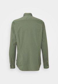 Esprit - SOLID - Overhemd - light green - 1