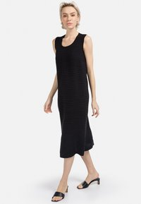 HELMIDGE - Day dress - schwarz - 1