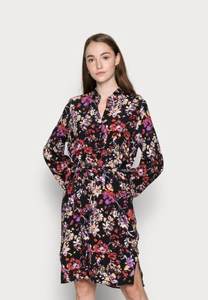 VMRILLO SHIRT DRESS  - Skjortekjole - hyacinth ronja