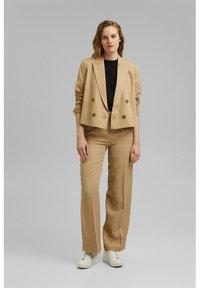 Esprit Collection - Blazer - beige - 3