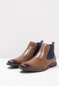 Pier One - Classic ankle boots - dark brown - 2