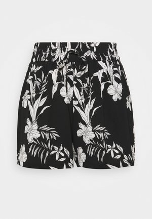 CARLUXINA  - Shorts - black