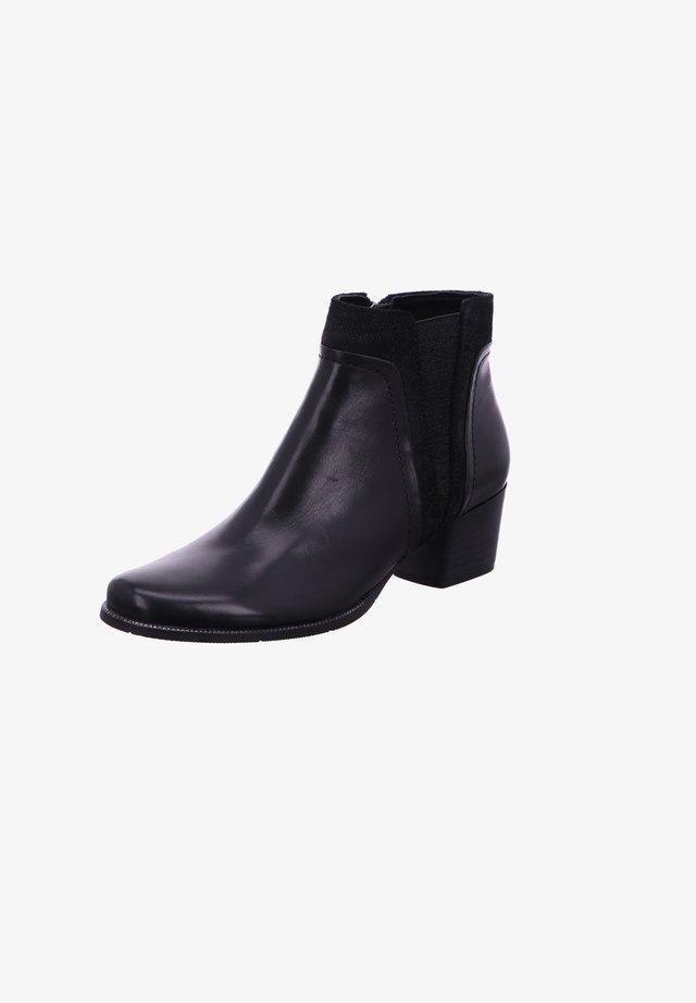 ISABEL - Ankle boots - schwarz