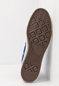 Converse - CHUCK TAYLOR ALL STAR 70 - Höga sneakers - rush blue/egret/black - 4