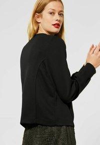 Street One - Summer jacket - schwarz - 1