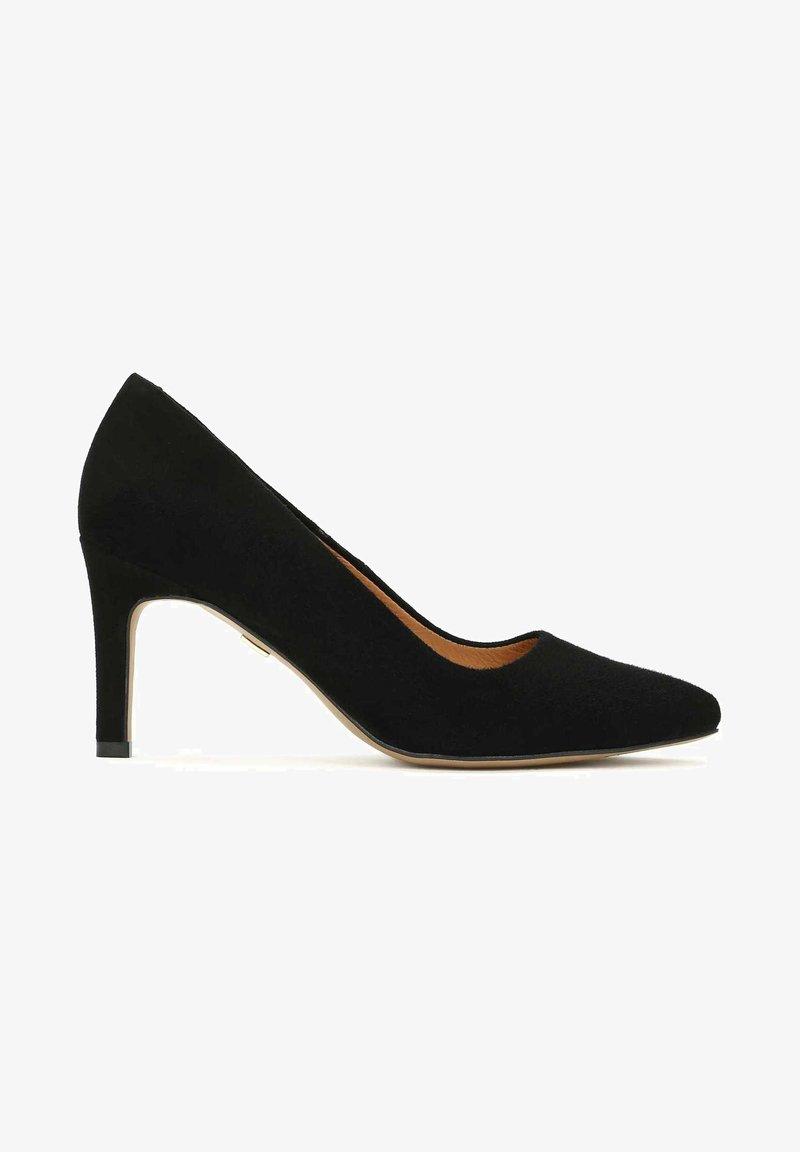 Kazar - KARMIN - High heels - black