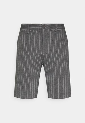 HECTOR PIN - Shorts - anthracite