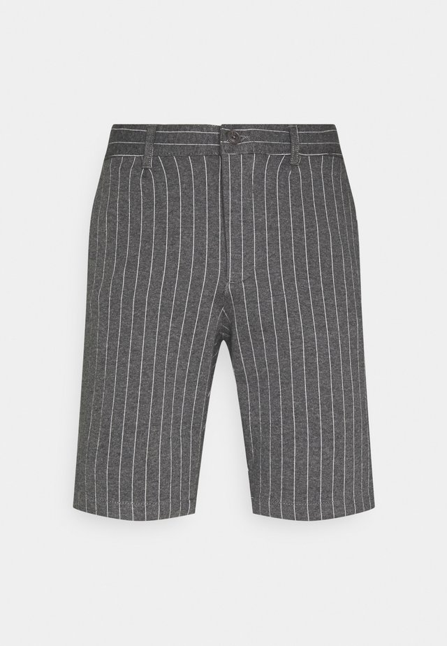 HECTOR PIN - Short - anthracite