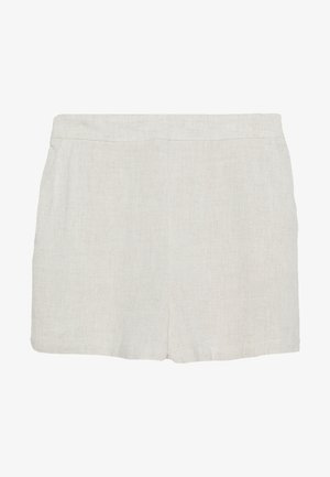 SIMPLE - Shorts - beige